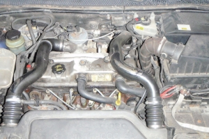 Ford Focus 1,8